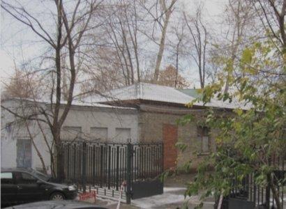 Дениса Давыдова, 4с2, фото здания