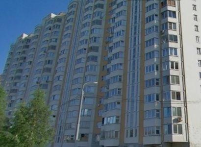 Северный б-р, 3к1, фото здания