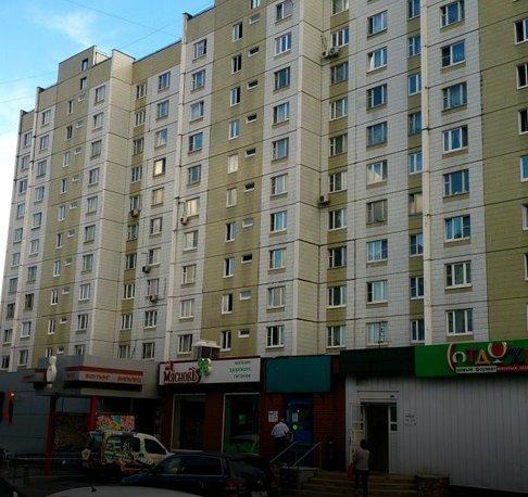 Новокосинская улица, 8к2