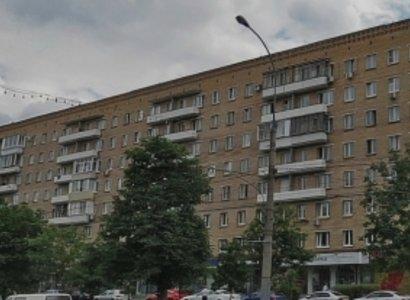 Комсомольский пр-т, 27с5, фото здания