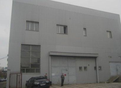 Автозаводская, 16к2с17, фото здания