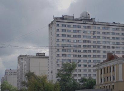 Трофимова, 16, фото здания