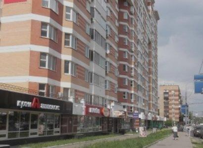 Мичуринский пр-т, 16, фото здания