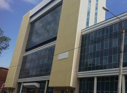 На Крестьянской, фото здания