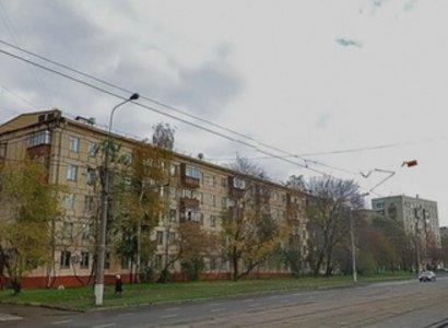 Буденного пр-т, 11, фото здания