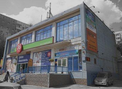Звездный б-р, 10, фото здания