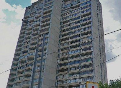 Кулакова, 18, фото здания