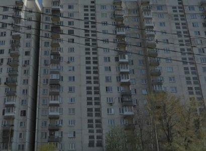 Варшавское ш, 143к1, фото здания