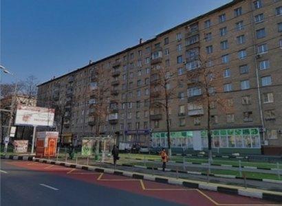 Ленинский пр-т, 79, фото здания