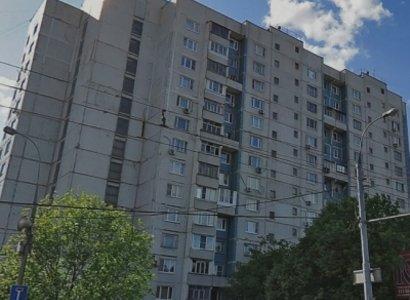 Шереметьевская, 35, фото здания