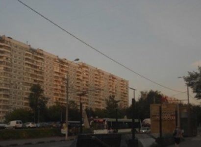 Мусы Джалиля, 27к2, фото здания
