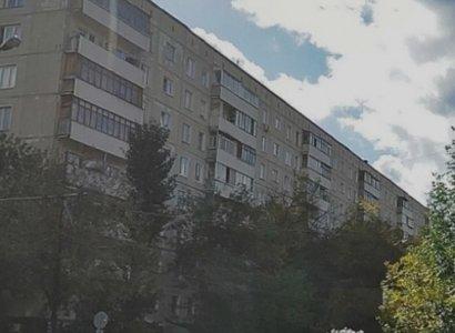 Народного Ополчения, 44к1, фото здания