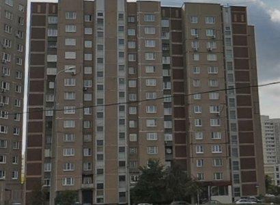 Пронская, 3, фото здания