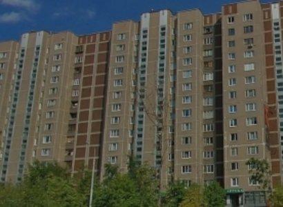 Тарханская, 1, фото здания