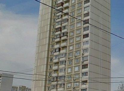Борисовские пруды, 16к6, фото здания