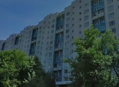 Плещеева, 8, фото здания