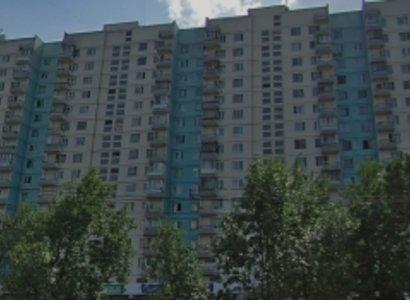 Новоясеневский пр-т, 32к1, фото здания
