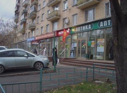 Сеславинская, 16к1, фото здания