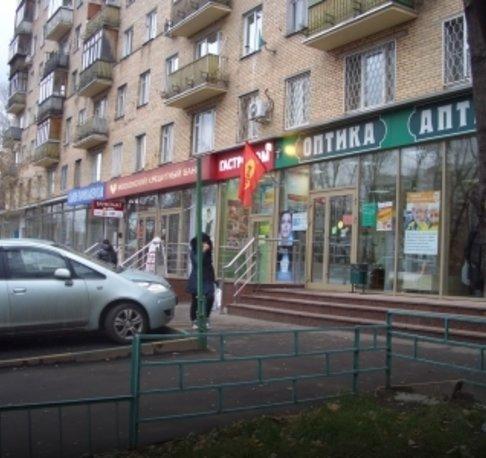 Сеславинская, 16к1