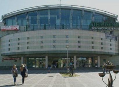Перловский, фото здания