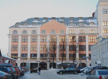 Переведеновский, фото здания