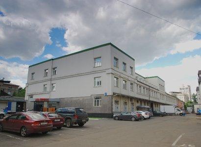 Леснорядский пер, 18с2, фото здания
