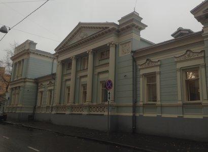 Александра Лукьянова, 7с1, фото здания