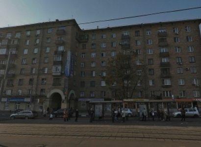 Ломоносовский пр-т, 23, фото здания