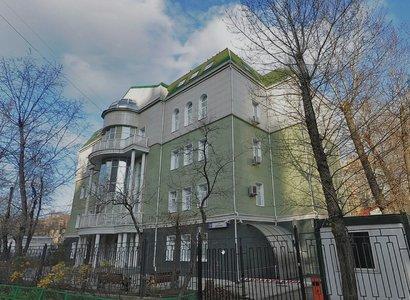 Мишина, 24с1, фото здания