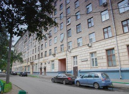 Багратионовский пр-д, 1с2, фото здания