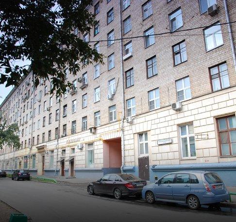 Багратионовский пр-д, 1с2