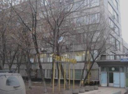 Пр-д Энтузиастов, 5, фото здания
