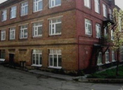Плеханова, 9, фото здания