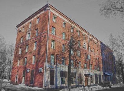 Гостиничная, 9, фото здания