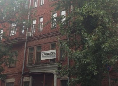 2-й Колобовский пер, 11, фото здания
