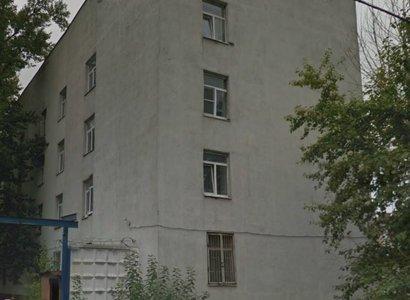2-ая Машиностроения, 21, 23а, фото здания