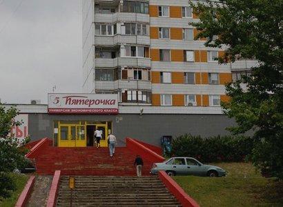 Демьяна Бедного, 4, фото здания