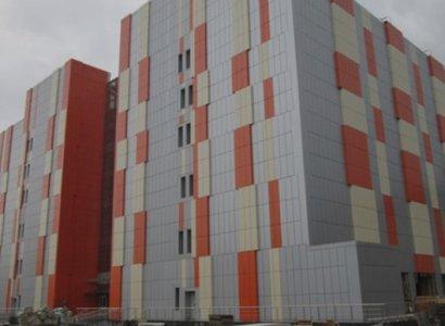 Михайловский пр-д, 1, фото здания