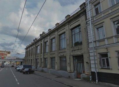 Южный пр-д, 4, фото здания