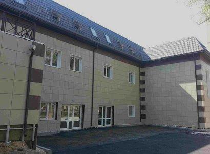 Можайское ш, 13, фото здания