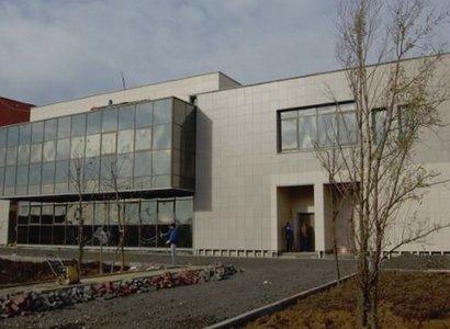 Салтыковская, 13А, фото здания
