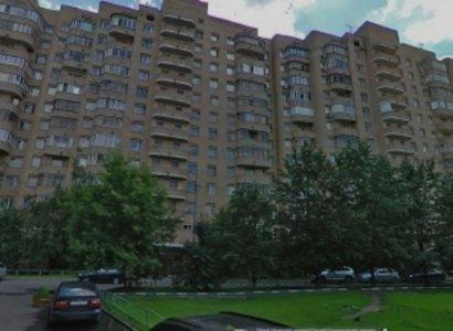 Бол. Грузинская, 39, фото здания