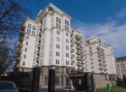 Андреевский, фото здания