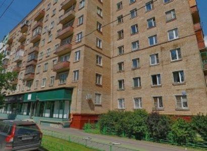 2-я Фрунзенская, 10, фото здания