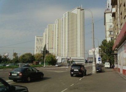 Хорошевское ш, 10с1, фото здания