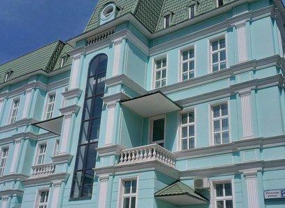 ул. Лесная, д.2, фото здания