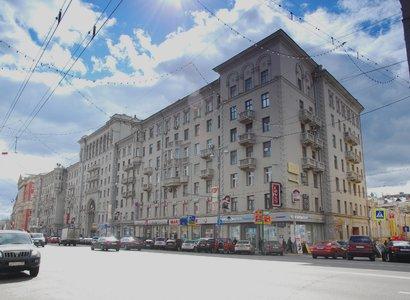 Тверская, 15, фото здания