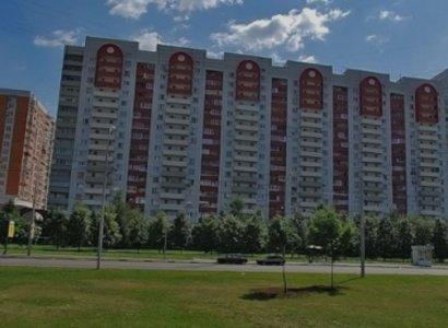 Мичуринский пр-т, 9, фото здания