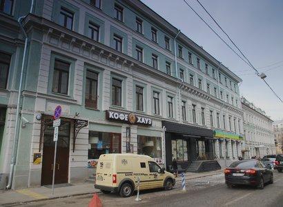 Бол. Дмитровка, 11, фото здания
