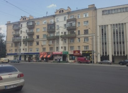 Бол. Серпуховская, 31к2, фото здания